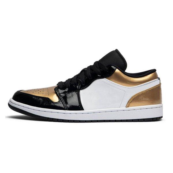 #5 Gold Toe