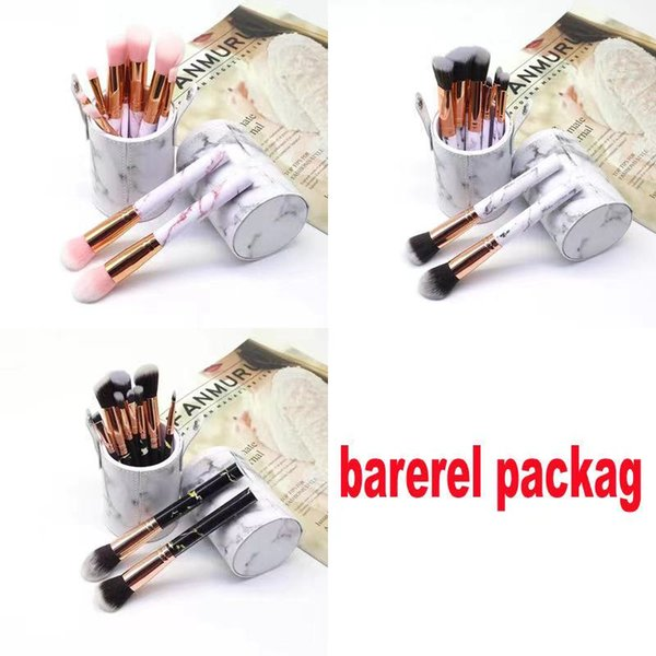 barerel packag