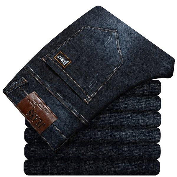 Demir Gri Jeans