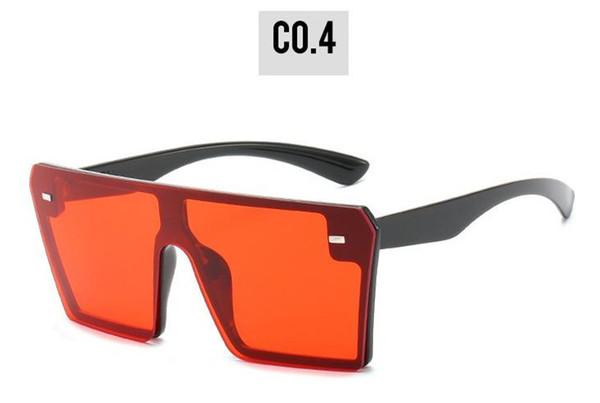 C4 rouge