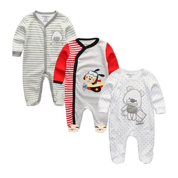 Vêtements de bébé garçon04