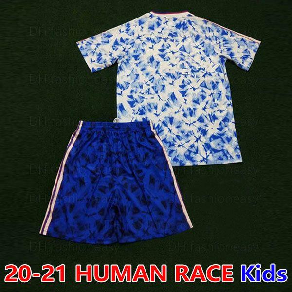 P18 20 21 Bambini della corsa umana