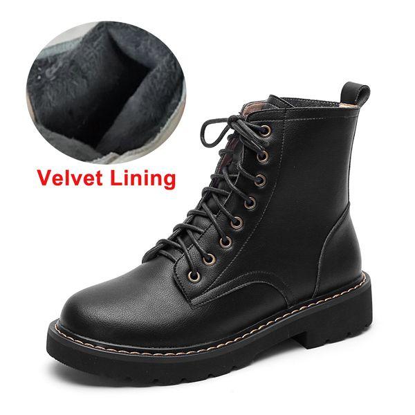Black Velvet Astar