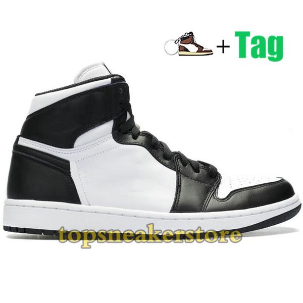 1s-Noir Blanc