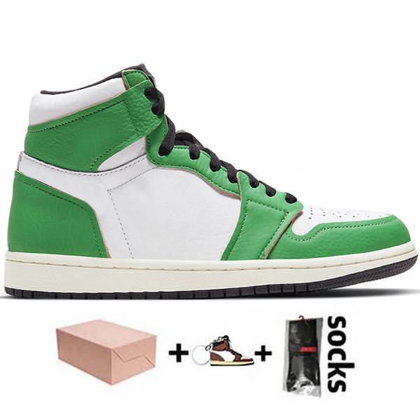 C58 40-45 Lucky Green