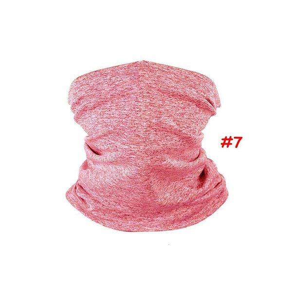 # 7 (senza filtro) -Come Immagine