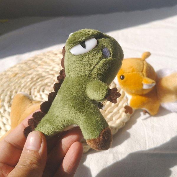 Динозавр Брошь # 74090