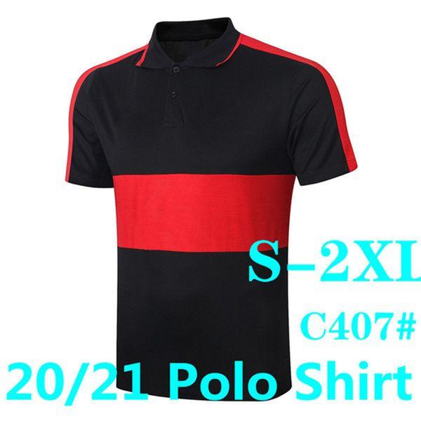 C407 # S ~ 2XL POLO