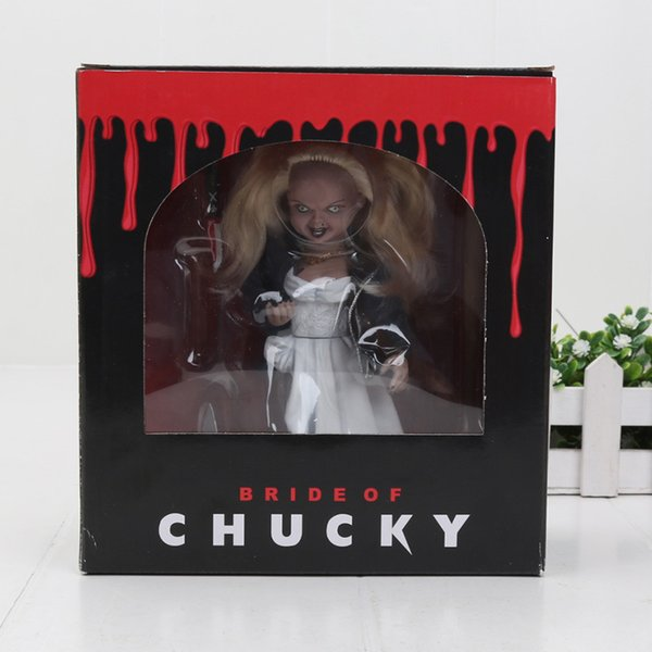 Kutuda Gelin Chucky