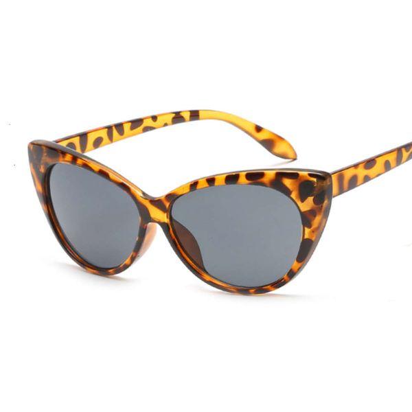 Leopard Gray.
