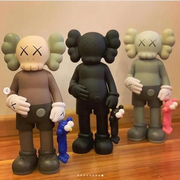 best selling HOT 31cm box mandkaws doll hand model doll toy trendy tide brand decoration