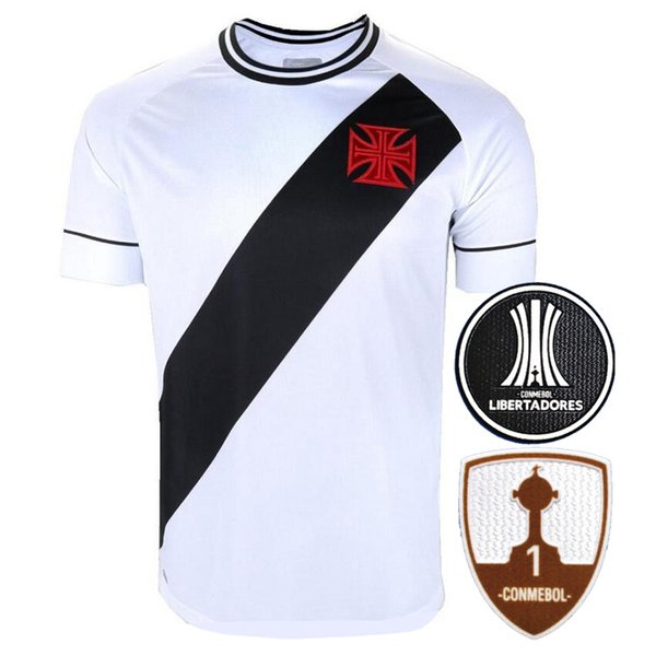 QM2729 2021 Away Conmebo. 1 cup patch