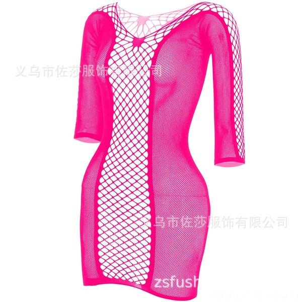 Mei Hong-One Size подходит всем 1