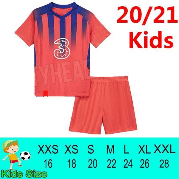 20 21 أطفال 3RD