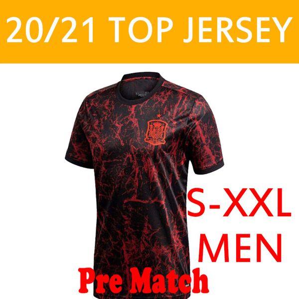 1 Pre Match S-2XL