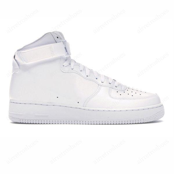 High White