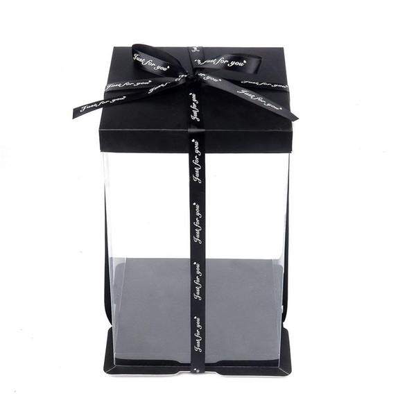 40cm Geschenkbox.