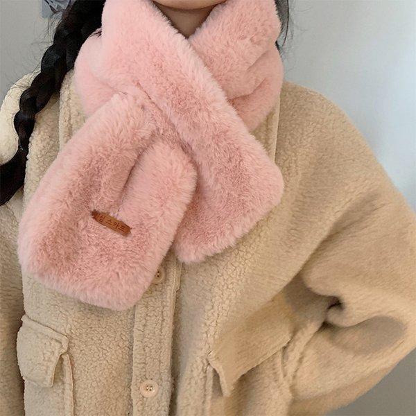 Маленький розовый