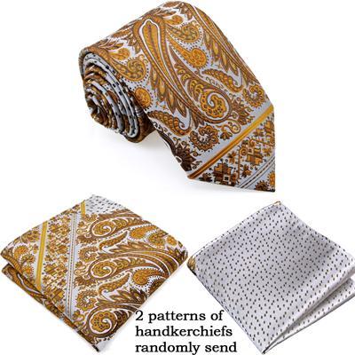 E8 Krawatte Sets.