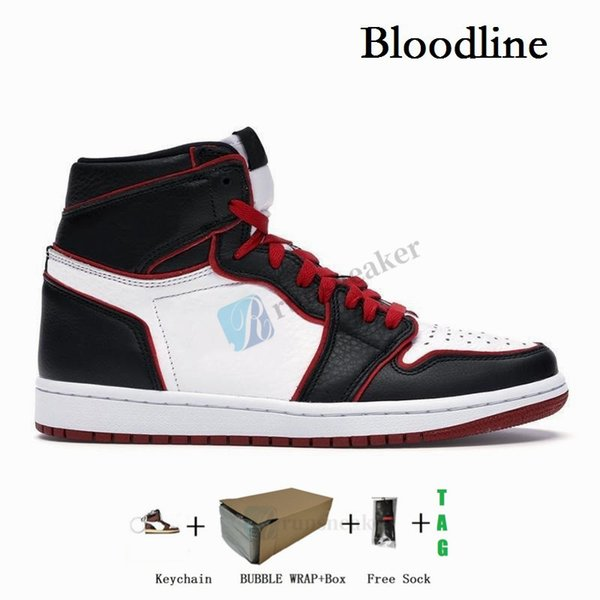 1s-linea di sangue