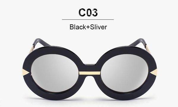 Schwarzer Silber YD18.