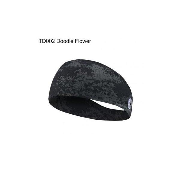 TD002 Doodle Flower_193