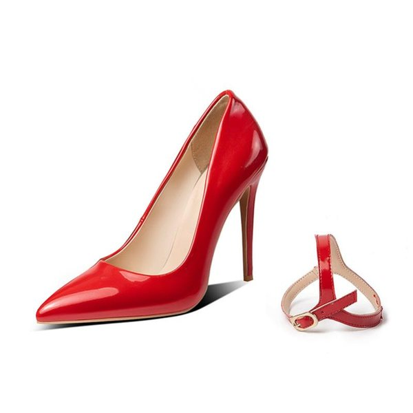 Modelo 2 rojo