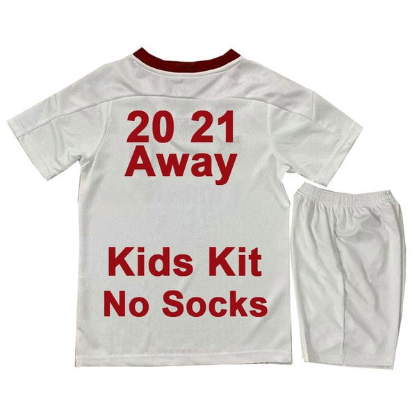 TZ675 2021 away No Socks