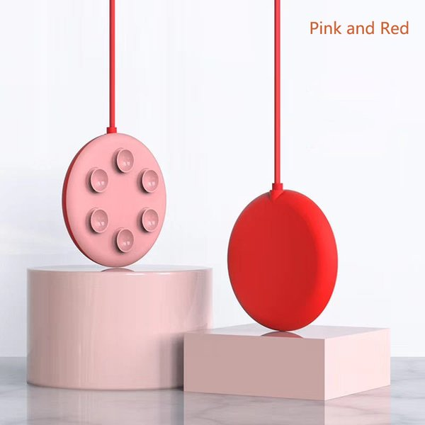 5W الأحمر والوردي