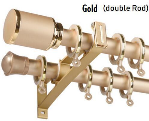 Gold-double