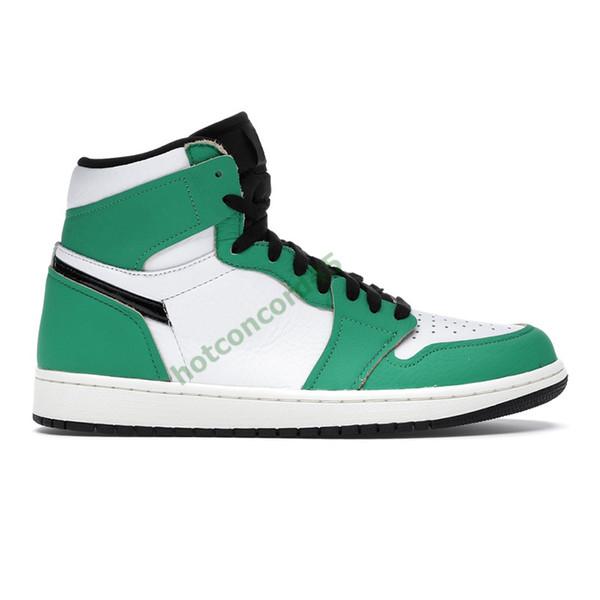 1 suerte verde