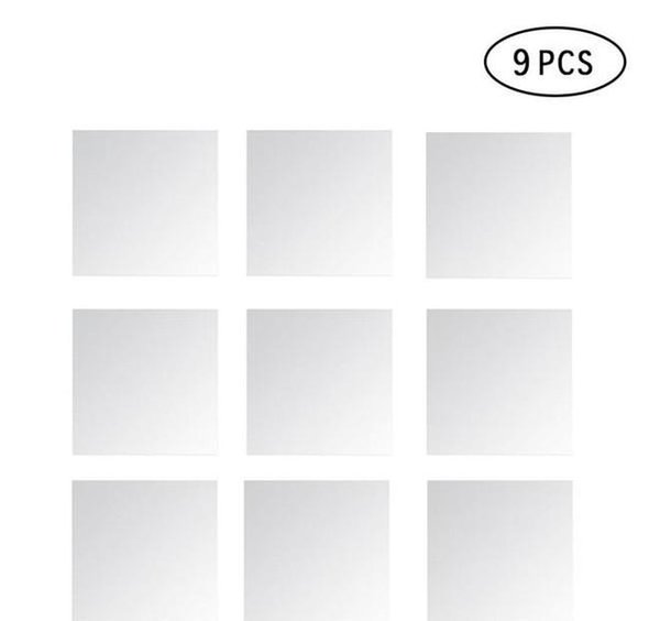 9 PCS