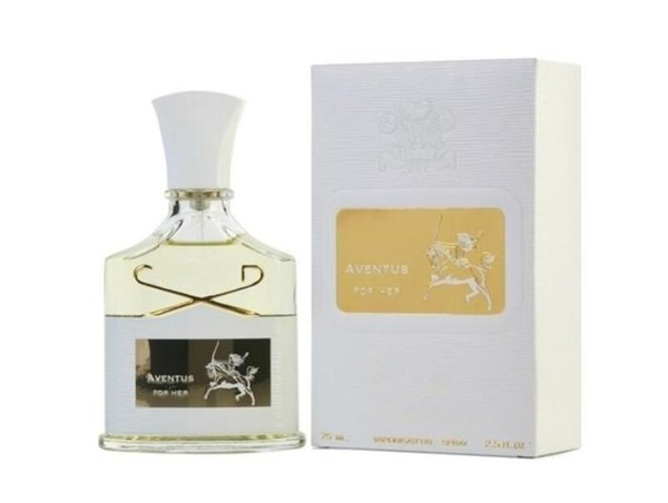 top popular Best selling perfume aventus for her with long lasting time good smell high quality fragrance capactity cologne 75ml 2021