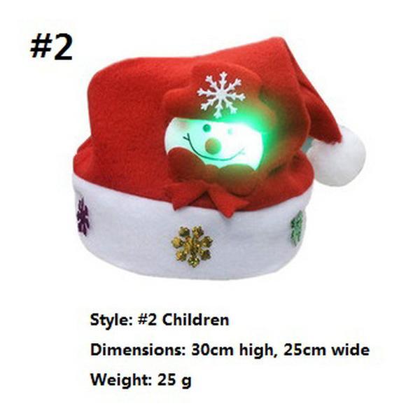 #2 children (lights)