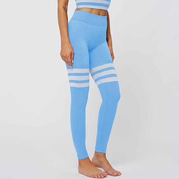 6088 pantalones azul cielo