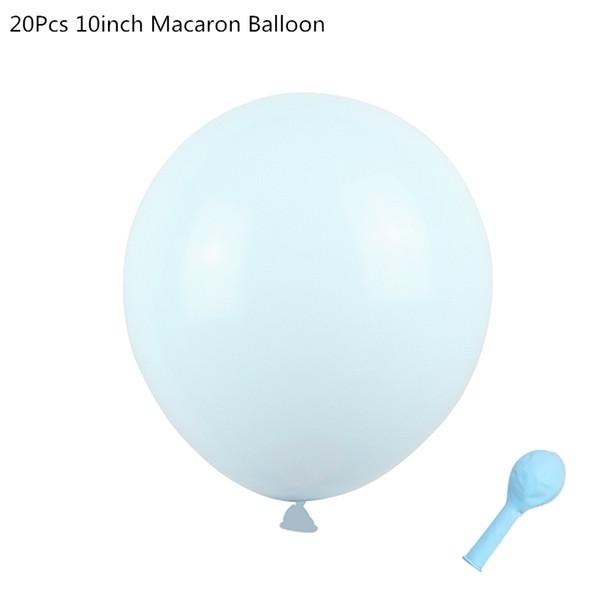 20pcs 10inch Balloon6