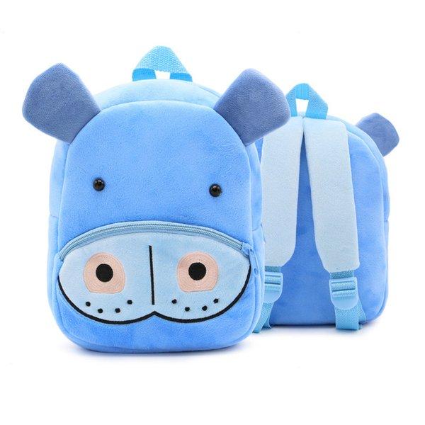 Hippopotamuss