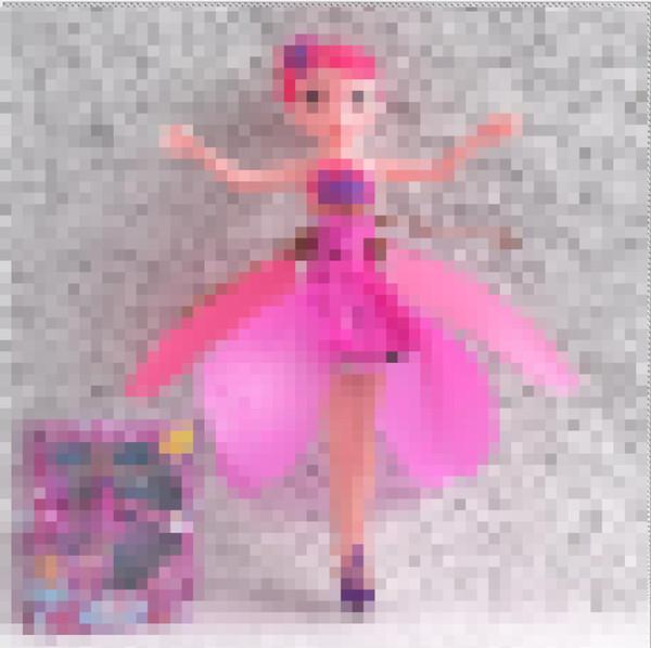 Fata (rosa)