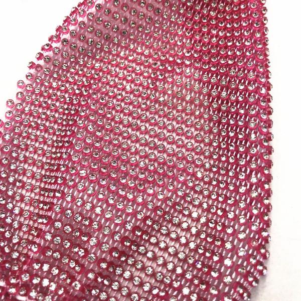 Sfondo rosso rosa bianco diamido # 93825