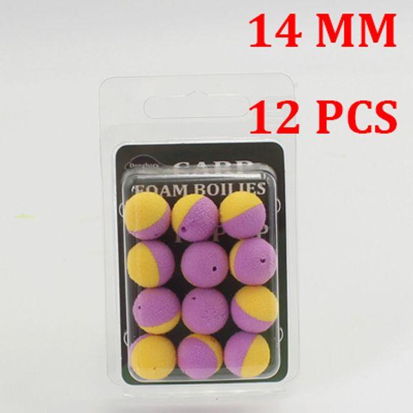 14mm-purple n Yellow