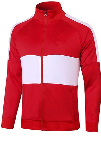 Red Jacket única