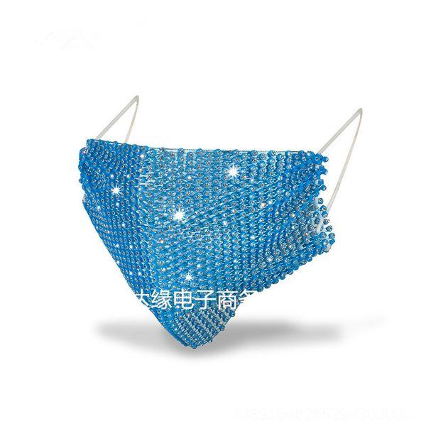 Tamaño azul-one # 83203