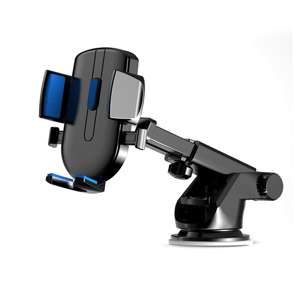 Suction cup Blue