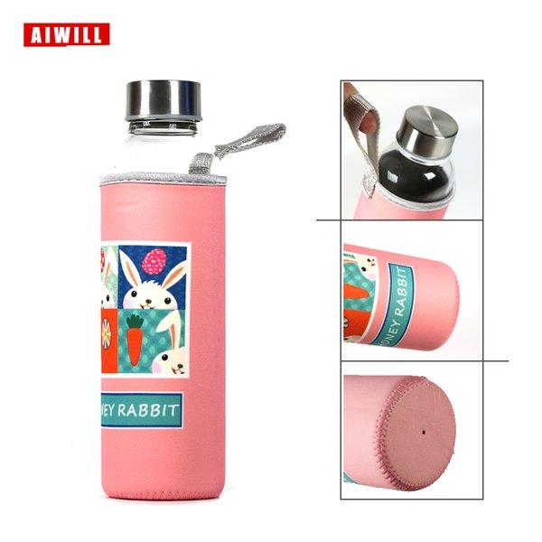 Розовый Кролик-200-300ml
