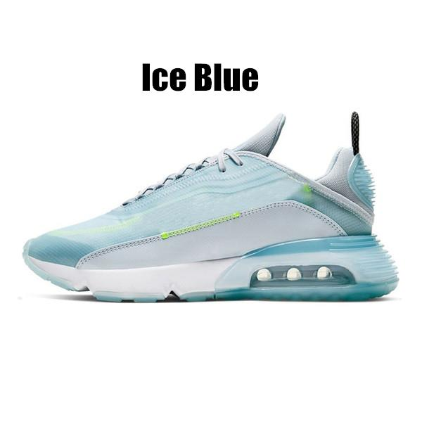 Ice Blue36-45