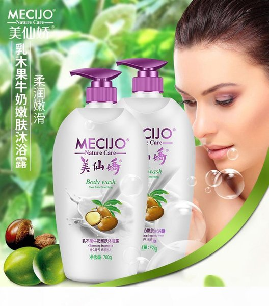 top popular 30xuehan body wash 2021