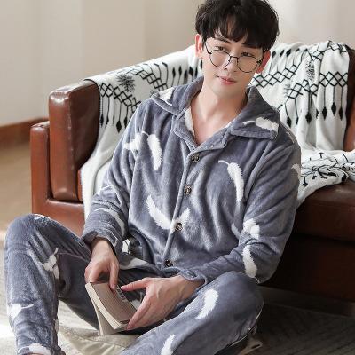 Men Pajama Winterr.