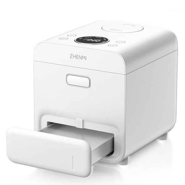 top popular Mini low-sugar rice cooker household multifunctional automatic rice soup separation low-sugar cooker1 2021