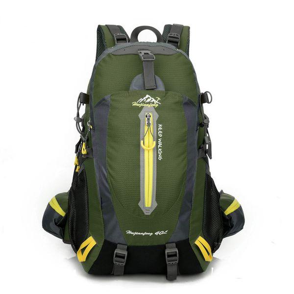 Army Green 40l