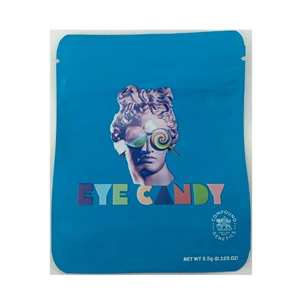 cookies eye candy
